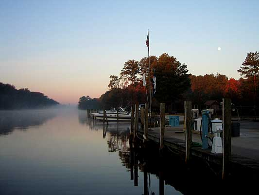 Chesapeake Bay 2006