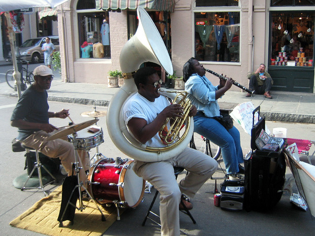 New Orleans 2007
